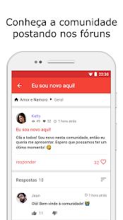 Namoro Online - Encontro, Chat & Amigos - náhled