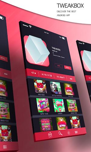 Download Tweakbox app APK latest version app by LiliApps SARL