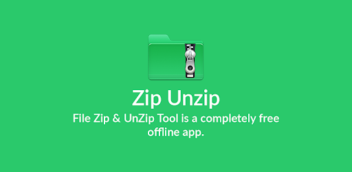 File Zip, Unzip Tool, File & Folder Extractor - Apps on Google Play