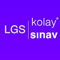 Kolay Sınav LGS - Soru Sor, Konu Takip, Sayaç icon