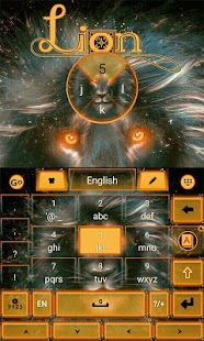 Lion-Go-Keyboard 1