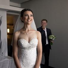 Wedding photographer Anna Babich (annababich). Photo of 04.11.2015