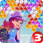 Guide - Bubble Witch 3 Saga