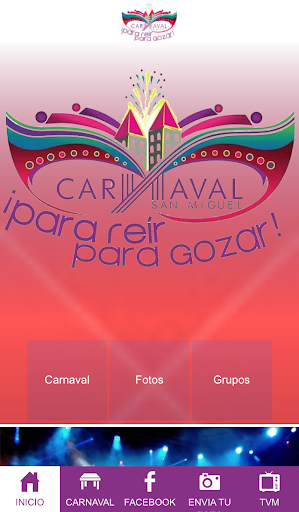 Carnaval de SM Screenshot