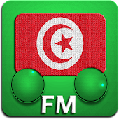 Tunisian Radios player