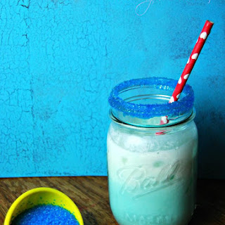 Blue Lemonade Recipes
