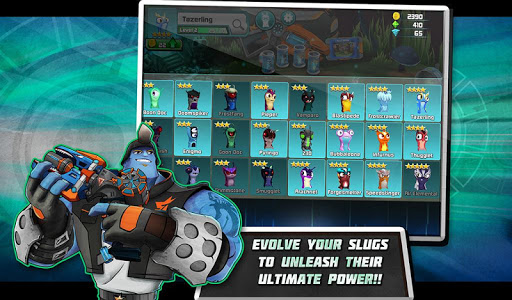 Slugterra: Slug it Out 2 2.6.0 screenshots 19
