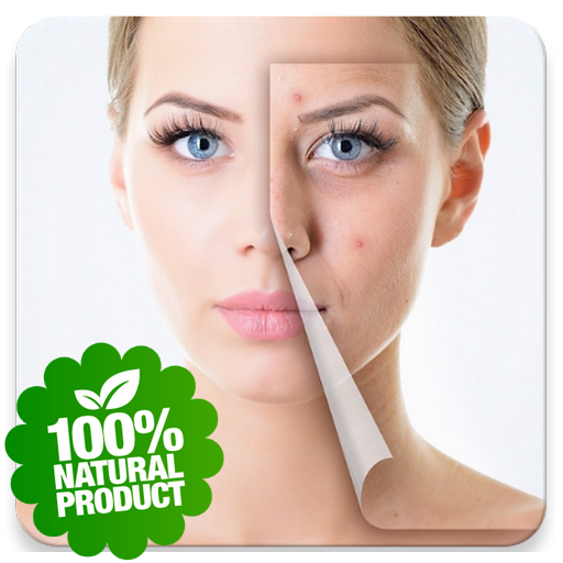 Skin Treatment - Get Rid Of Acne And Pimples Natur Android APK Download Free By App4Life Dev
