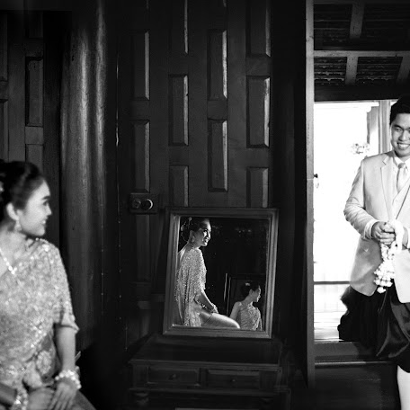 Wedding photographer Adisorn Janvijitkul (adisorn). Photo of 19.01.2017