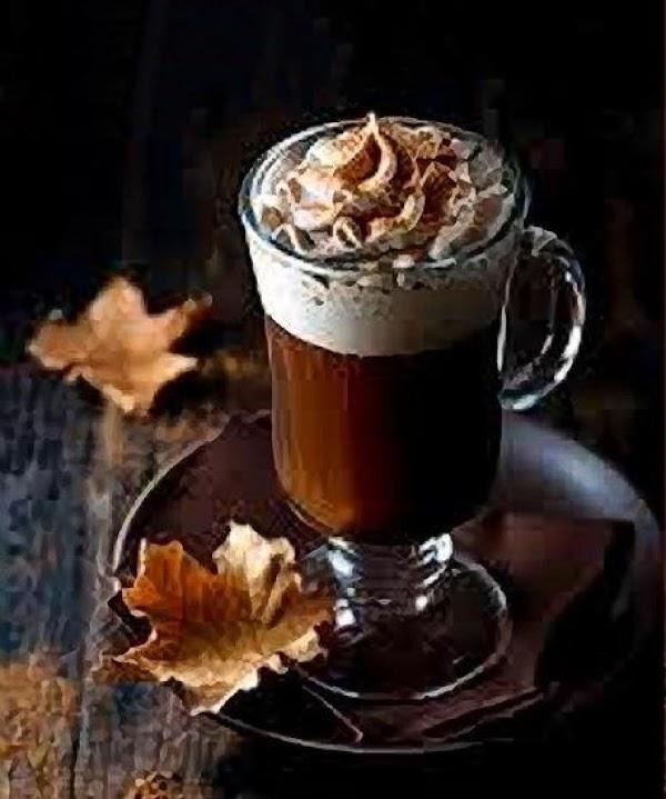 Dead Rabbit Bar Irish Coffee Recipe