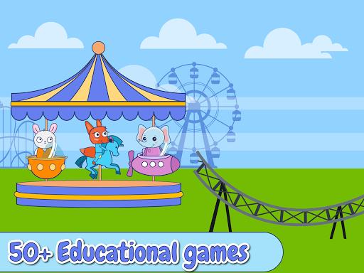 EduKid: Fun Educational Games for Toddlers ud83dudc76ud83dudc67 1.3.8 screenshots 8