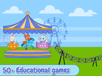 Toddler Learning Games for PC-Windows 7,8,10 and Mac apk screenshot 8