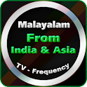 Malayalam from India and Asia icon