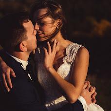 Wedding photographer Paweł Lidwin (lidwin). Photo of 21.03.2018