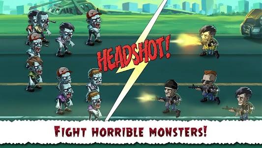 Zombie Town Story v0.9.8 Mod