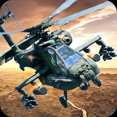 Gunship Strike 3D (Mod Money) 1.1.0mod