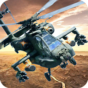 Gunship Strike 3D for PC and MAC