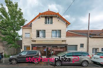 locaux professionnels à Villeparisis (77)