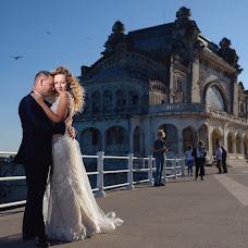 Wedding photographer Gilmeanu Constantin razvan (GilmeanuRazvan). Photo of 18.09.2018