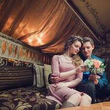 Wedding photographer Inga Dudkina (Ingrid). Photo of 24.04.2015