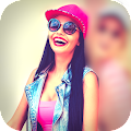 Blurred - Blur photo editor for image background APK
