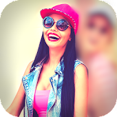 Blurred - Blur photo editor for image background