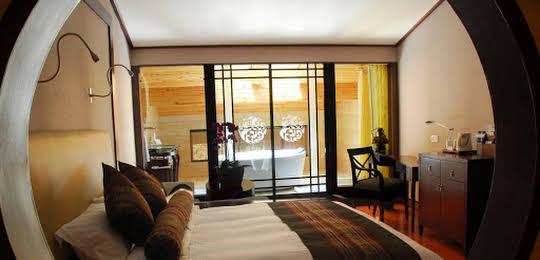 Westlake Hillview International Hotel
