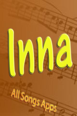 All Songs of Inna