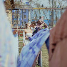 Wedding photographer Dmitriy Zyablickiy (dancer). Photo of 27.04.2014