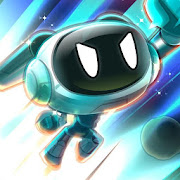 Cosmobot – Hyper Jump MOD APK 1.3.5 (Unlimited Money)