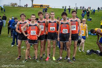 Photo: Varsity Boys 4A Eastern Washington Regional Cross Country Championship  Prints: http://photos.garypaulson.net/p416818298/e4925ea6c