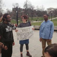 Photo: 4.14.15 Safe Hub Collective event in Boston, MA