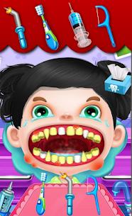 لعبة طبيب اسنان – العاب طبيب Apk Download For Android 5