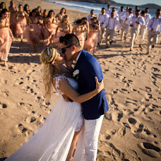Wedding photographer Olliver Maldonado (ollivermaldonad). Photo of 04.07.2018