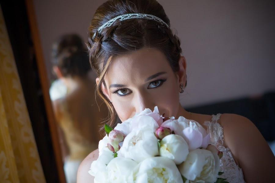 Fotografo di matrimoni Giuseppe Sorce (sorce). Foto del 21.06.2018