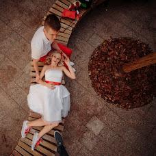 Wedding photographer Viktor Babincev (BVGDrug). Photo of 18.01.2019