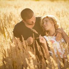 Wedding photographer Aleksey Korolev (alexeykorolyov). Photo of 07.10.2015