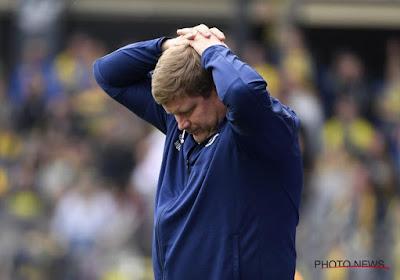 Vanhaezebrouck, pire coach d'Anderlecht au XXIe siècle... mais qui est le meilleur?