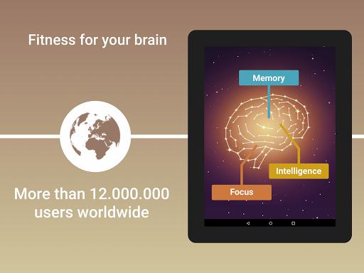 NeuroNation - Focus and Brain Training  screenshots 8