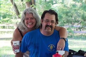Photo: Scott & Lisa