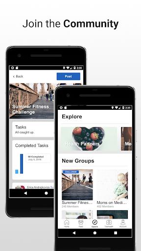 Medi-Share 1.5.2 screenshots 5