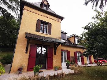 maison à Lamonzie-Montastruc (24)