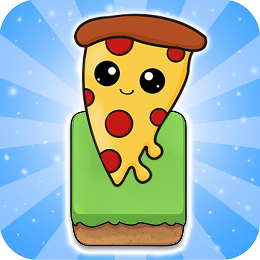 App Insights Merge Pizza Kawaii Idle Evolution Clicker