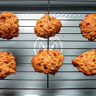 Oatmeal Applesauce Cookies Honey Recipes.