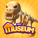 Idle Museum Tycoon: Empire of Art & History icon