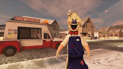 Ice Scream 2: Horror Neighborhood apkpoly screenshots 5