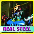 Champion Real Steel Robot tips apk