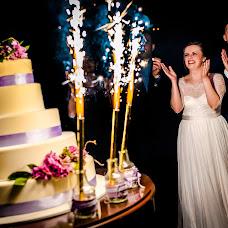 Wedding photographer Andrei Dumitrache (andreidumitrache). Photo of 04.05.2018