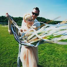 Wedding photographer Yuliya Prudnikova (Prudnikova). Photo of 13.08.2016
