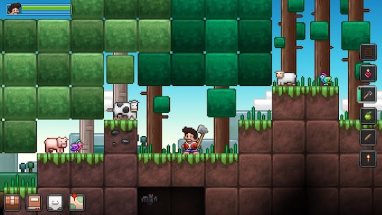 Junk Jack for pc
